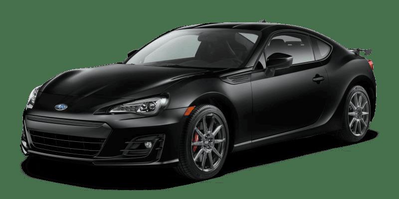 BRZ Sport-tech RS