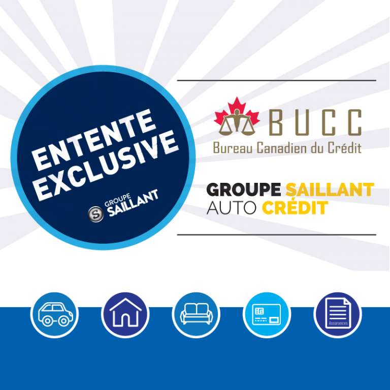 Entente exclusive BUCC et Groupe Saillant