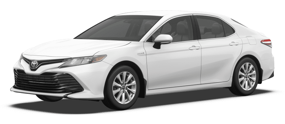 Camry Hybride LE