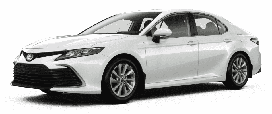 Camry LE – Camry LE