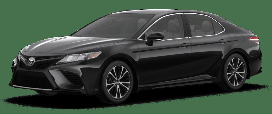 Camry SE AWD Amélioré