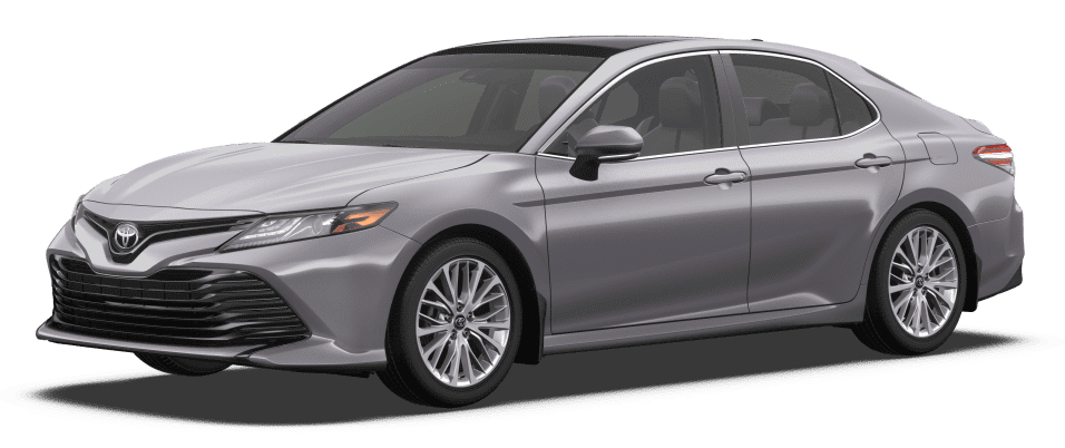 Camry XLE AWD