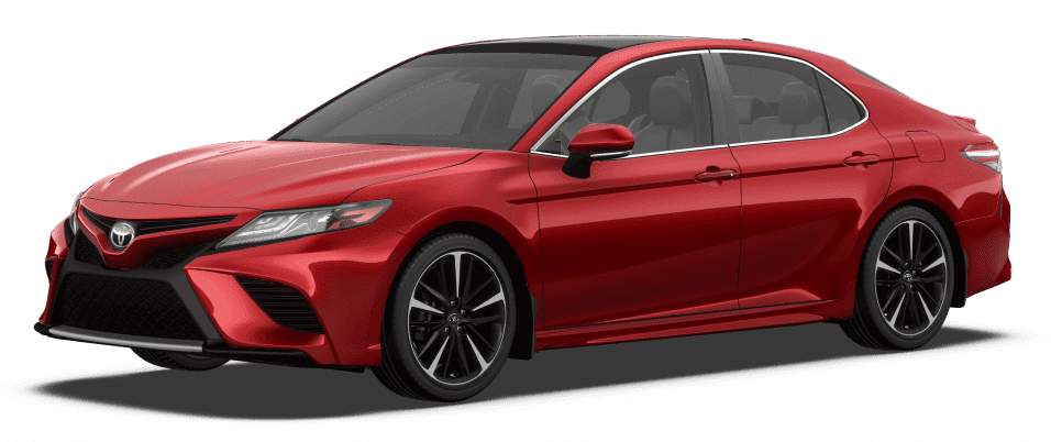 Camry XSE AWD