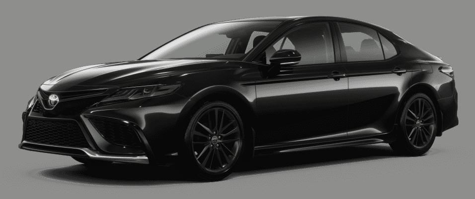 Camry XSE V6