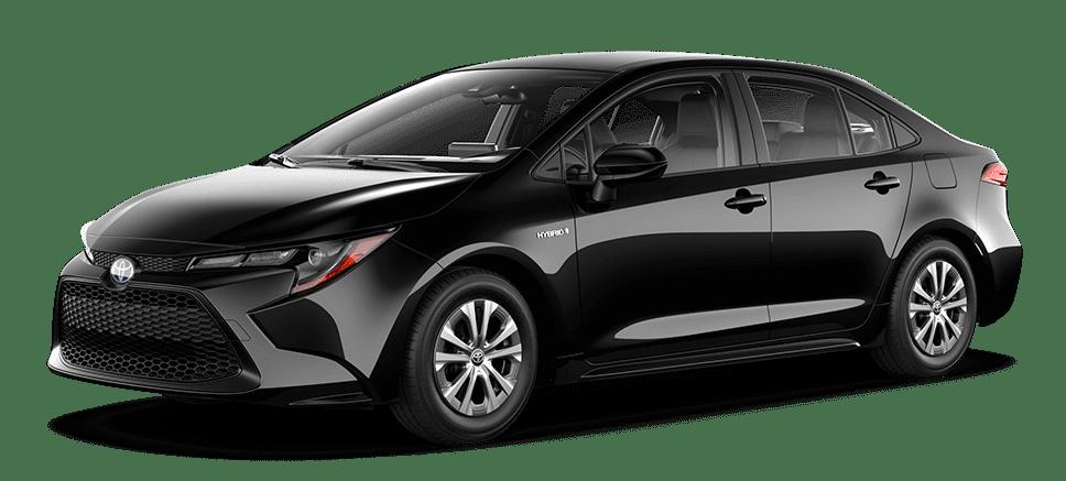 Corolla hybride Premium