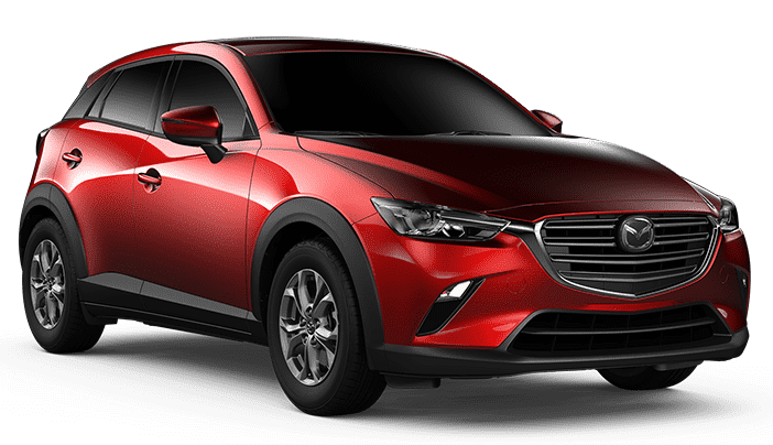 CX-3 GS-BA6-AA00