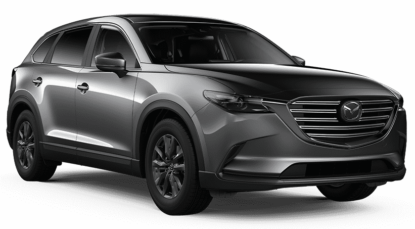 CX-9 GS-BA6-AWD