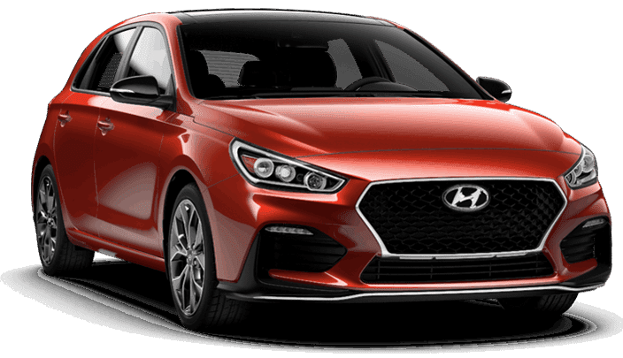 Elantra GT N-Line Ultimate Double embrayage