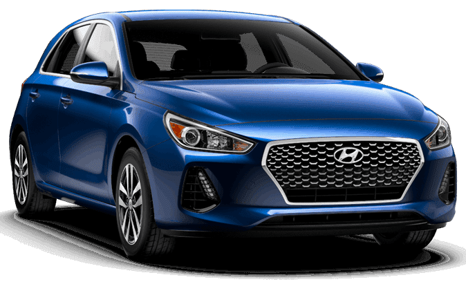 Elantra GT Preferred-Automatique