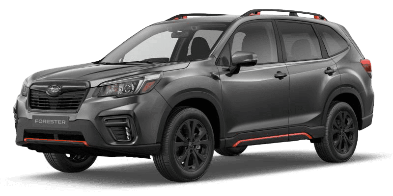 Forester Sport