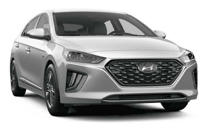 Ioniq hybride Plus Preferred
