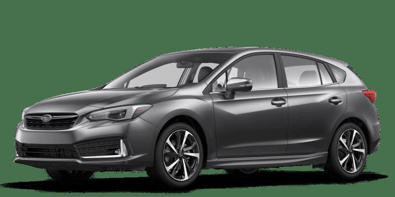 Impreza 5 portes Sport-Tech