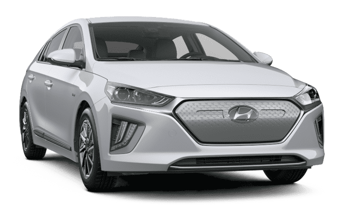 Ioniq électrique Preferred