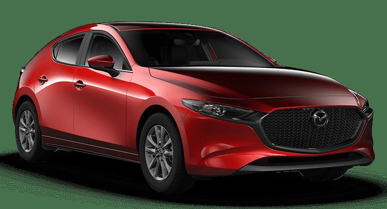 Mazda3 Sport GS