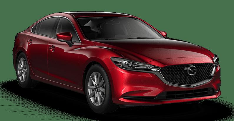 Mazda6 GS-BA6-AA00