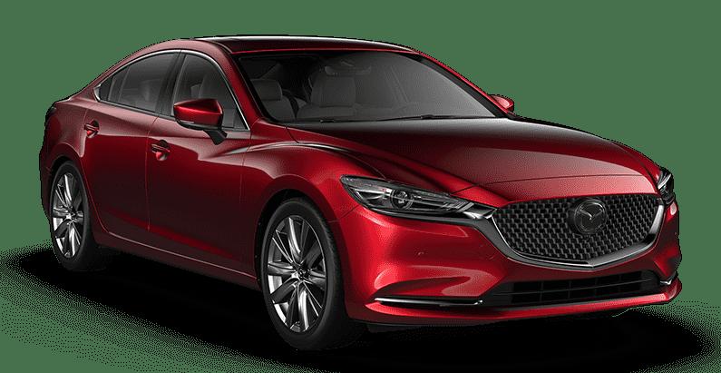 Mazda6 GS-L