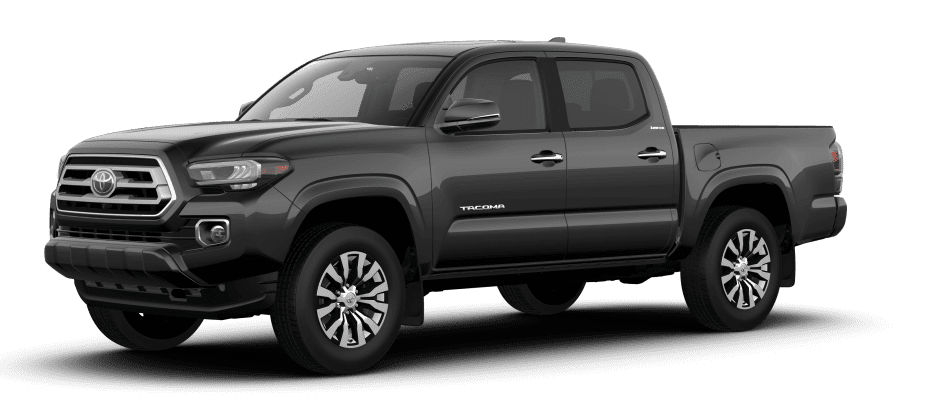 Tacoma 4×4 Double Cab 6A SB LTD