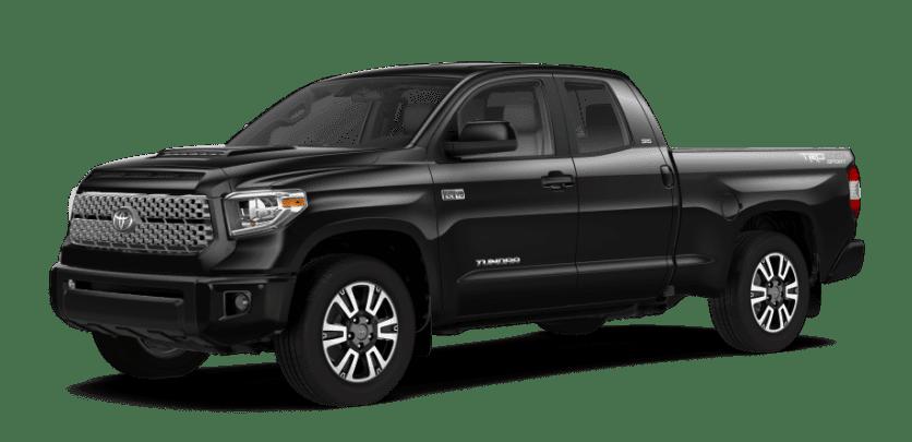 Tundra 4×4 Double Cab TRD Sport Premium