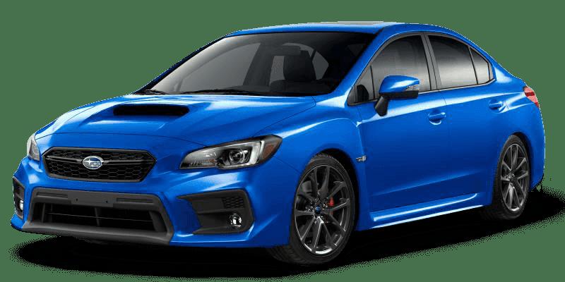 WRX Sport-tech RS