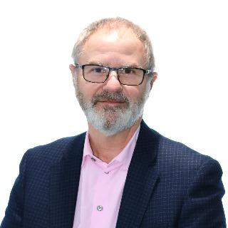 Ghislain Caron