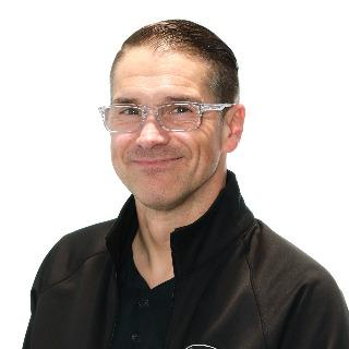 Martin Bélanger